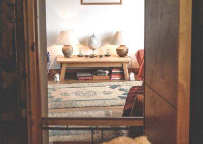 Heather Heugh - Scottish holiday cottage